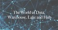 The World of Data, Warehouse, Lake and Hub